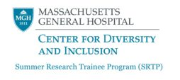 MGH Summer Research Trainee Program