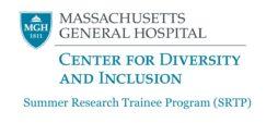 MGH Summer Research Trainee Program